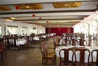 怡景餐厅与野炊、烧烤_佛山南海金沙滩拓展训练基地