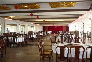 佛山南海金沙灘拓展訓練基地-南海金沙灘怡景餐廳與野炊、燒烤場地介紹