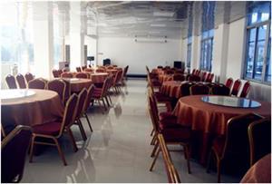 廣州番禺海心拓展訓練基地-餐飲設施介紹