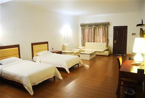 佛山三水溫泉度假村拓展訓練基地-豪華酒店