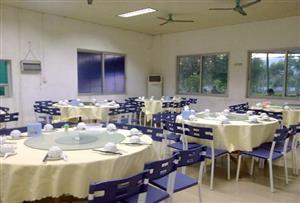 廣州花都001拓展訓練基地-基地餐飲與客房