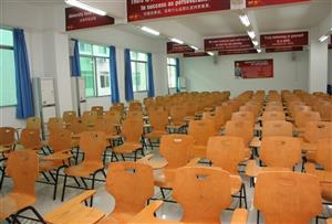 广州李阳教育集团拓展训练基地-大型课室