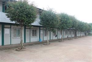广州南沙永乐农庄拓展训练基地-南沙永乐农庄营房设施介绍