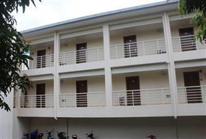 廣州花都南航拓展訓練基地-標準酒店客房設施介紹