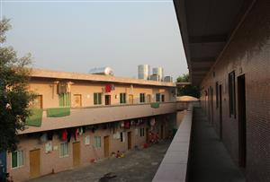 广州番禺长兴拓展训练基地-番禺长兴拓展基地客房设施介绍