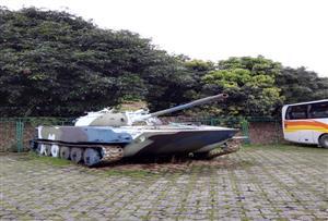 廣州黃埔青少年軍校拓展訓練基地-海軍黃埔軍事博覽中心