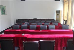 清遠清泉灣漂流拓展訓練基地-會議室設施介紹