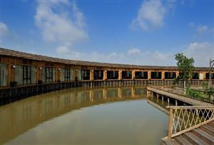 广州番禺海傍水乡野战拓展训练基地-酒店餐饮设施介绍