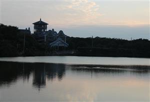 佛山三水僑鑫生態園拓展訓練基地-生態園環境介紹
