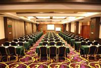 麗城假日酒店會議室