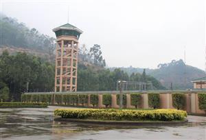 東莞市國防教育拓展訓練基地-基地環境介紹
