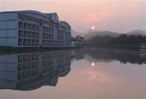 惠州惠東日月湖拓展訓練基地-日月湖基地環境介紹