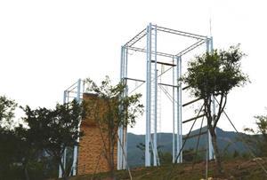 惠州惠東日月湖拓展訓練基地-拓展訓練場地介紹