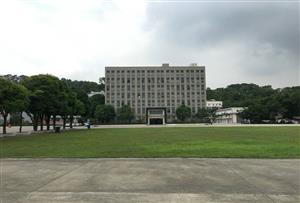 深圳市國防教育拓展訓練基地-深圳國防基地綜合環境介紹