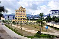 诺贝林基地综合环境介绍_惠州惠东诺贝林拓展训练基地