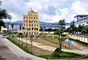 惠州惠東諾貝林拓展訓練基地-諾貝林基地綜合環境介紹