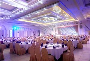 佛山南海祈福仙湖拓展訓練基地-祈福仙湖酒店會議室、宴會大廳介紹