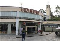 龙门尚天然温泉基地中餐厅介绍