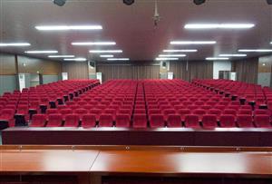佛山三水廣州工商學院拓展訓練基地-廣州工商學院基地廣商酒店會議室簡介