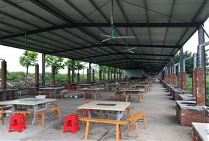 廣州番禺國瑞歡樂世界拓展訓練基地-番禺國瑞歡樂世界-基地餐廳介紹