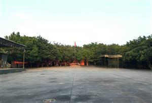 廣州番禺德海拓展訓練基地-德海基地-整體環境介紹
