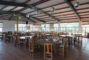 广州番禺梓园生态园拓展训练基地-广州番禺梓园生态园基地-餐厅介绍