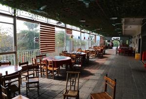 广州从化富竹山居温泉拓展训练基地-广州从化富竹温泉度假村基地-餐厅介绍