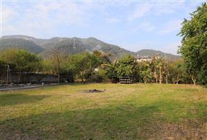 广州从化山乡小院拓展训练基地-广州从化山乡小院基地-整体环境介绍