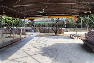 廣州從化山鄉小院拓展訓練基地-廣州從化山鄉小院基地-拓展訓練場地介紹