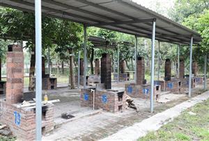 惠州惠陽亞維濃生態園拓展訓練基地-惠州惠陽亞維濃生態園基地-野炊燒烤場地介紹