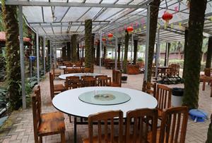 惠州惠阳亚维浓生态园拓展训练基地-惠州惠阳亚维浓生态园基地-餐厅介绍