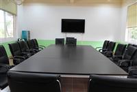 順德馬崗青年營基地-會議室介紹