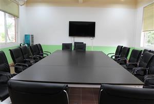 佛山順德馬崗青年營拓展訓練基地-順德馬崗青年營基地-會議室介紹
