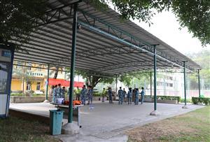 佛山順德馬崗青年營拓展訓練基地-順德馬崗青年營基地-拓展訓練場地介紹