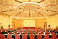 惠州龙门南昆山大观园基地-会议室介绍
