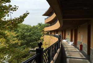 惠州龙门尚天然花海温泉拓展训练基地-龙门尚天然温泉-客家围屋标双