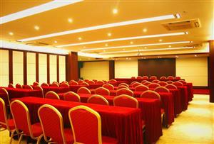 惠州惠东海滨温泉拓展训练基地-惠东海滨温泉会议室简介