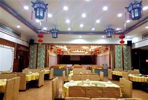 广州南沙嘉渔苑生态园拓展训练基地-嘉渔苑生态园中餐厅简介