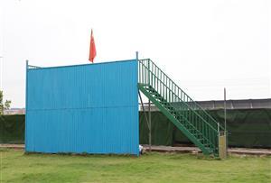 广州南沙嘉渔苑生态园拓展训练基地-团建拓展活动场地设施简介