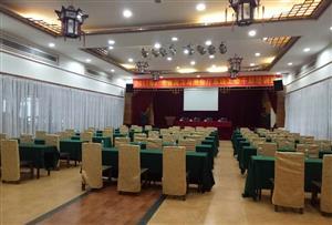 广州南沙嘉渔苑生态园拓展训练基地-嘉渔苑生态园会议室简介