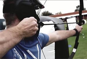 佛山南海大湿地拓展训练基地-南海大湿地城市攻防箭设施