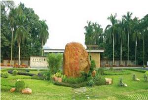 广州华南植物园拓展训练基地