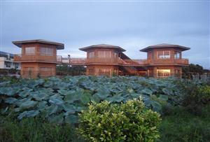 廣州從化田心農莊拓展訓練基地_集農耕體驗、美食、度假、觀光、游樂、拓展于一體,具有地方文化特色的生態園區