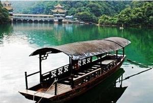 肇慶鼎湖黃金溝拓展訓練基地_廣東最好的純生態野外訓練基地