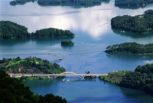 廣州從化流溪河拓展訓練基地_廣東環境最優美的水上拓展訓練及最優越的定向越野基地