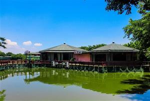 廣州南沙永樂農莊拓展訓練基地_集種養、休閑旅游、商務度假、青少年社會實踐和企業團隊拓展訓練于一體的生態旅游景點