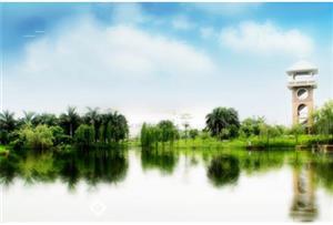 廣州黃埔陽光歡樂谷拓展訓練基地_集娛樂、休閑度假、拓展培訓、會議為一體的綜合型旅游度假區