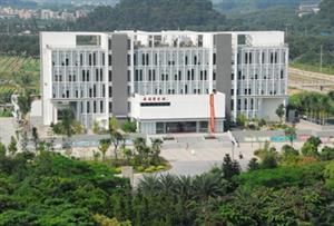 广州黄埔海警拓展训练基地