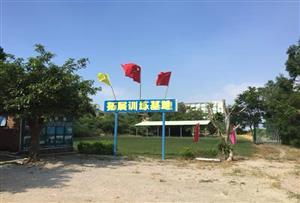 珠海金灣龍翔生態園拓展訓練基地_一座位于山水田園之間、交通便利的生態園基地