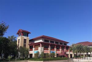惠州惠城白鹭湖拓展训练基地_惠州最齐全的高空、水上、地面团建拓展活动场地